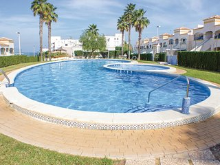 3 bedroom Apartment in Gran Alacant, Valencia, Spain - 5745338