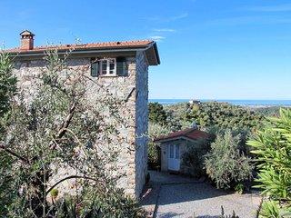 Casa Marisa (COS375)