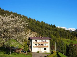 Sankt Jakob in Groden Apartment Sleeps 6 with Free WiFi - 5715540