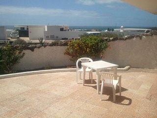 2 bedroom Villa in Famara, Canary Islands, Spain - 5691438