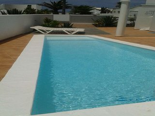 3 bedroom Apartment in Charco del Palo, Canary Islands, Spain - 5691500
