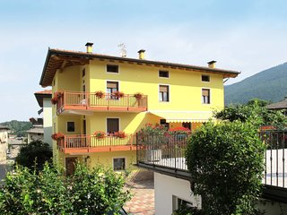 3 bedroom Apartment in Tenna, Trentino-Alto Adige, Italy - 5719339