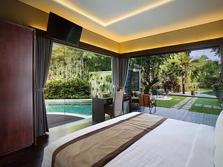 1BDR Private pool Cielo Villa in Jimbaran