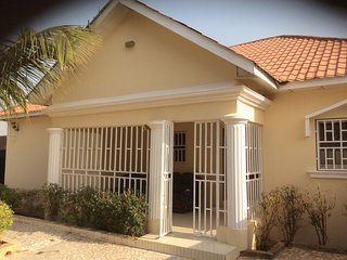 3 bedrooms Villa situated in a quite area of Brusubi