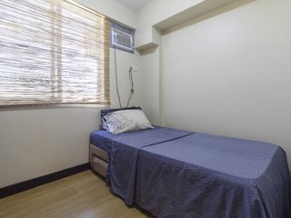 Your Comfy Home Away from Home in Taguig City :)
