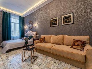 Bohemia Apartment (Studio)