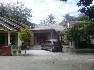 Guest house ganjuran
