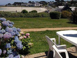 APPARTEMENT PANORAMIQUE TERRASSE MER 6/7pers