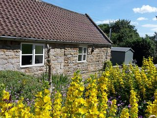 Underhill Holiday Cottage