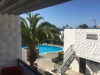 One Bedroom Silent Oasis in Sunny Las Americas