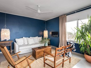 'Boho Beach Apartment' Malgrat de Mar
