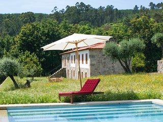 5 bedroom Villa in Calheiros, Viana do Castelo, Portugal - 5744840