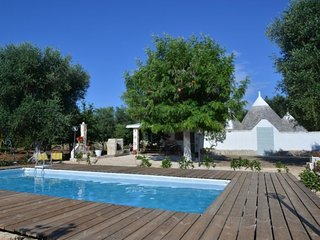3 bedroom Villa with Pool, Air Con and WiFi - 5743829