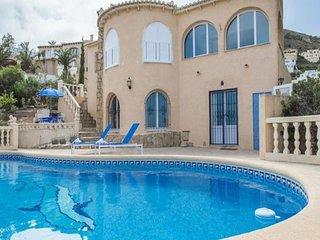1 bedroom Villa in Benitachell, Valencia, Spain - 5744722