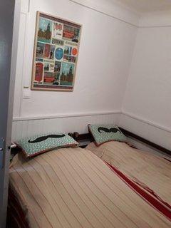 chambre sans fenetre