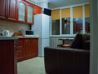 Apartament № 72 on Pomiretska street