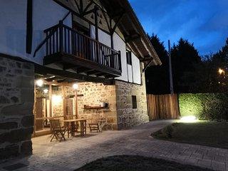 Casa Rural San Miguel de Txorierri