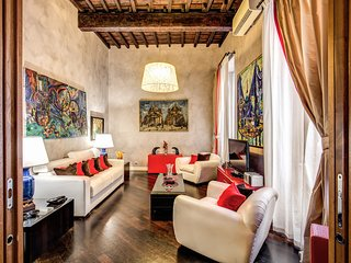 Splendid Flat by Piazza Navona