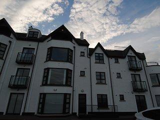 Bayhead Penthouse - Causeway Coast Rentals