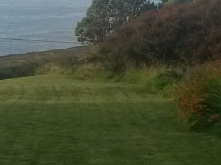 Ceide Cottage - beautiful bungalow overlooking the Atlantic Ocean