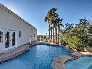 NEW! Lake Havasu City Home w/ Pool & Hot Tub!