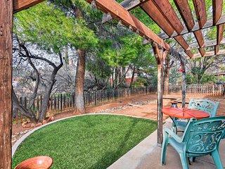 Pet-Friendly Oak Creek Home By Bell Rock & Sedona!