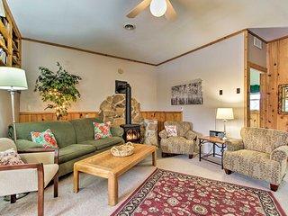 Rural La Crescent Home w/Views on Minnesota Bluffs