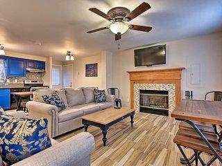 Home w/Deck & Grill in Arrowhead Lake Resort!