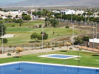 2 bedroom Apartment in Retamar, Andalusia, Spain - 5708145