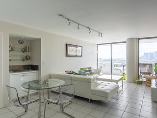 Lux One Bedroom close to Wynwood