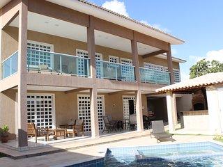 Encantadora Casa de Praia em Maragogi