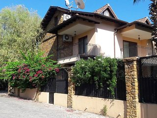 Very Central Villa in Gocek