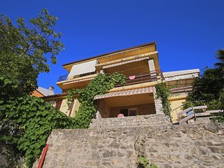 One bedroom apartment Rabac (Labin) (A-16312-a)