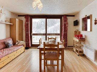 1 bedroom Apartment in Le Cruet, Auvergne-Rhone-Alpes, France - 5676575