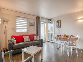 1 bedroom Apartment in Quiberon, Brittany, France - 5714884