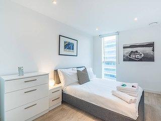 Penthouse Croydon