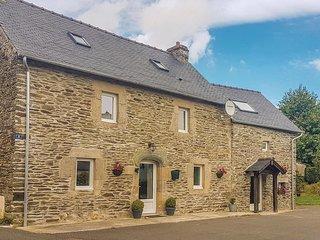 3 bedroom Villa in Saint-Hernin, Brittany, France - 5708100