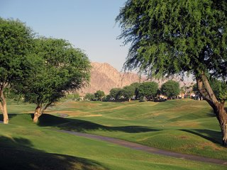 PGA West Luxury Condo with High Speed Internet Access on the Stadium Course
