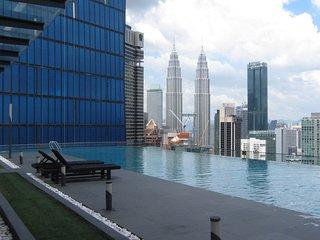 Dorsett Residences Luxury Stay in the heart Kuala Lumpur