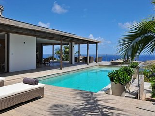 St. Barthelemy holiday rental in Caribbean, Caribbean