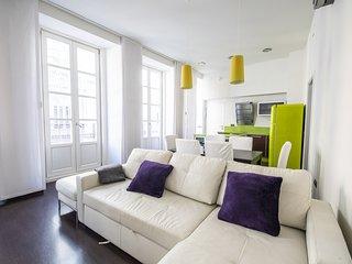 Cubo's Apartamento Calle Granada