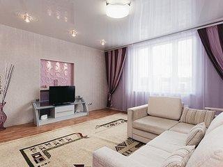 апарт-отель Домашний Уют