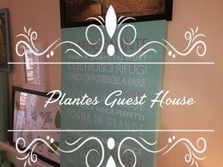 Plantes House