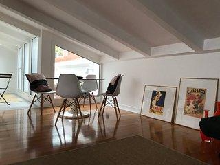Appartamento con vista in centro a Vicenza