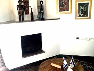 Villa L'Etoile . Villa L'Etoile - Villa in Herzliya Israel