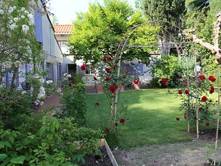 France Monthly Rentals in Midi-Pyrenees, Toulouse