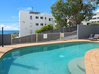Linden Terrace Unit 2 Kings Beach QLD