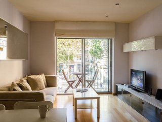 Cozy Apartment on Sortidor Square