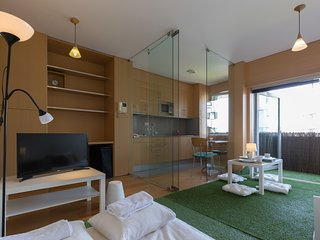 DELUXE STUDIO in a GREAT AREA by DOURO RIVER