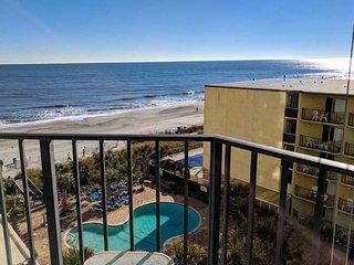 Ocean View One Bedroom Suite~Palace 509